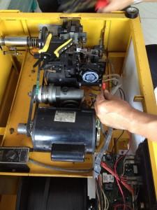 ซ่อมเครื่องรัดกล่อง มีนบุรี